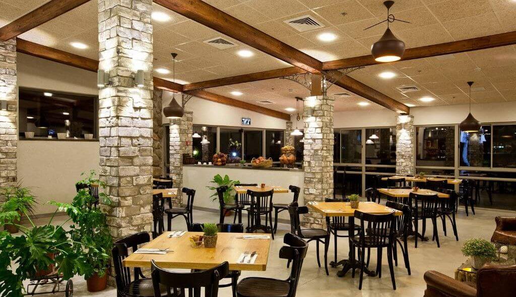 מסעדה בצפון